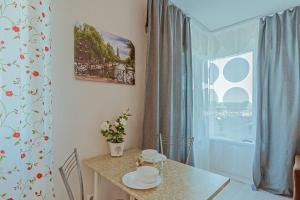 Apartments Domotelli Parnas - Mistolovo