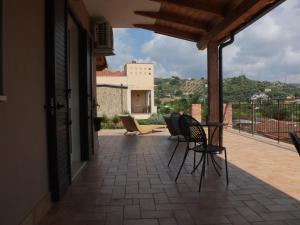 Villa Santangelo - AbcAlberghi.com