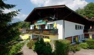 Haus Hollereben - Au