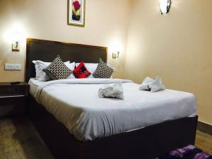 Hotel October Sky, Hotely  Gangtok - big - 22