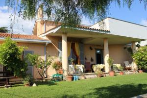 obrázek - Appartamento In Villa Di Judighes