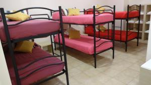 Hostel Checkin Villa Angelina - Rome