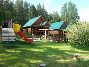 obrázek - Holiday home in Abzakovo