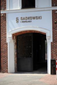 Apartament Dąbrowskiego 55