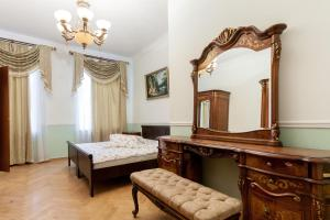 3-rooms Nice apartment at Novoslobodskaya metro