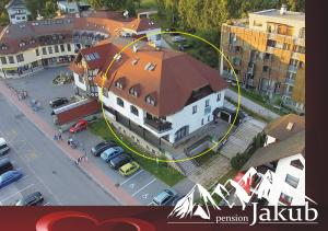 Pension Jakub - Harrachov