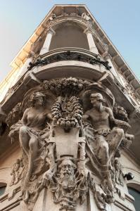 Hotel Grand'Italia - AbcAlberghi.com