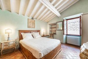 obrázek - Tuscany apartment florence view