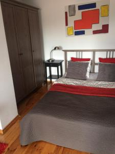 Apartament Serce Miasta The Heart of the City