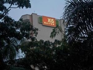 Axis Suites, Apartments  Accra - big - 9