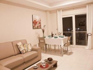 Axis Suites, Apartments  Accra - big - 10