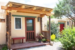 Casa Gallina - An Artisan Inn - Hotel - Taos