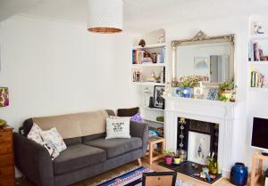Cosy 1 Bedroom Basement Flat In Hove - Hove