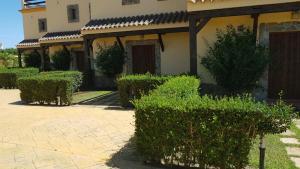 Apartamentos Villafaro Conil, Apartmanok  Conil de la Frontera - big - 86