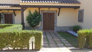 Apartamentos Villafaro Conil, Apartmanok  Conil de la Frontera - big - 84