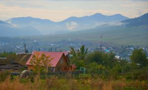 Popov Guest House - Tyudrala