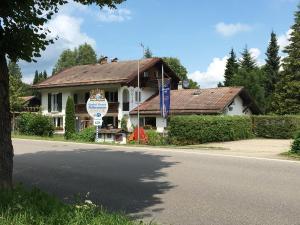 Hotel Schwansee - Hohenschwangau