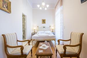 obrázek - Neoclassical apartment for 2 people in Piraeus