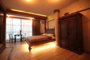 Artists Residence in Tbilisi, Hotel  Tbilisi - big - 29