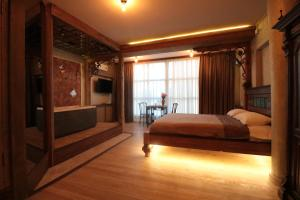Artists Residence in Tbilisi, Hotel  Tbilisi - big - 30