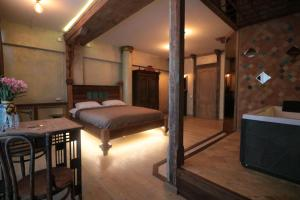 Artists Residence in Tbilisi, Hotel  Tbilisi - big - 31