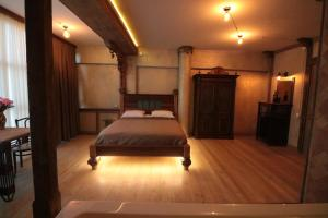 Artists Residence in Tbilisi, Hotel  Tbilisi - big - 32