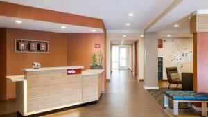 TownePlace Suites by Marriott Milwaukee Grafton - Hotel