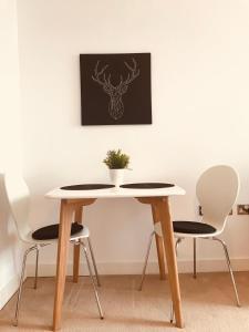 obrázek - StayDeer Stunning 1 Bedroom Apartment In HUB, Central MK