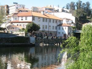 Hostels e Albergues - Hotel Rural Villa do Banho