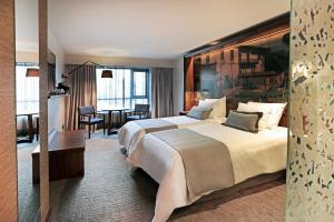 Hotel Cumbres Lastarria (6 of 39)