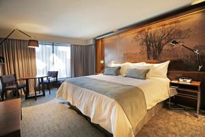 Hotel Cumbres Lastarria (2 of 39)