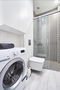 New Comfort DoubleRoom Apartment - Fox Apartments - Old City Kraków ul.Zyblikiewicza