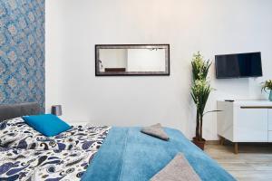 New Comfort Apartment - Fox Apartments - Old City Kraków ul.Zyblikiewicza