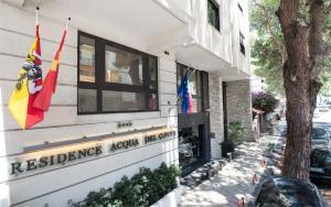 Residence Acqua del Conte - Hotel - Messina