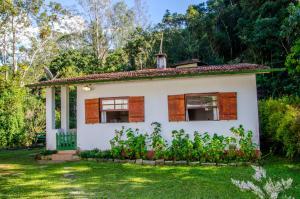 obrázek - Rancho do Pavão Charmoso Chalé