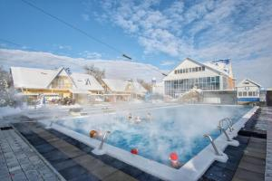 Aqua Vita Thermal SPA - Upornaya