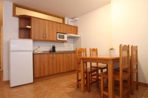 Apartamento en Grandvalira para 4, Ransol 1.6, Ransol