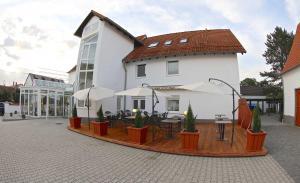 Parkhotel am Schloss - Eilenburg