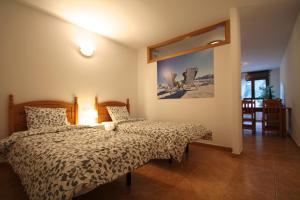 Apartamento en Grandvalira para 4, Ransol 2.2, Ransol