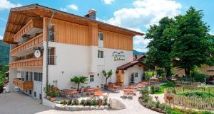 Alpenhotel Dahoam - Ettenhausen