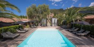 Location gîte, chambres d'hotes La Dimora - Les Collectionneurs dans le département Corse du Sud 2a