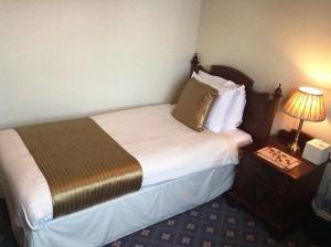 The Woodside Hotel