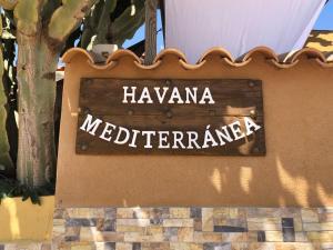 obrázek - Havana mediterránea