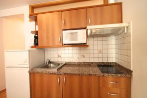 Apartamento en Grandvalira para 4, Ransol 3.2, Ransol