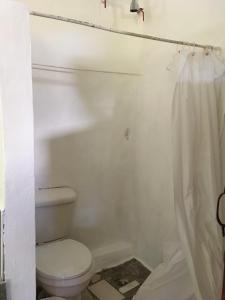 Riverside Private Lodge, Лоджи  Сан-Фелипе-де-Пуэрто-Плата - big - 5
