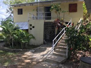 Riverside Private Lodge, Лоджи  Сан-Фелипе-де-Пуэрто-Плата - big - 59