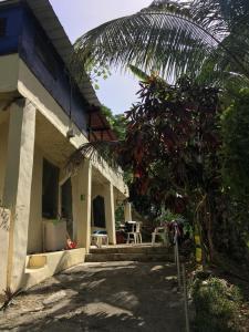 Riverside Private Lodge, Лоджи  Сан-Фелипе-де-Пуэрто-Плата - big - 68