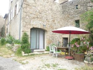 Accommodation in Silhac