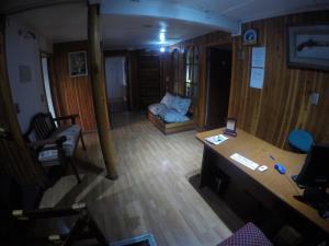 Hostal Valentino, Hotel  Villarrica - big - 2