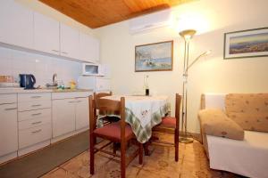 Apartment Dubrovnik 8581a, Apartmány  Dubrovník - big - 21